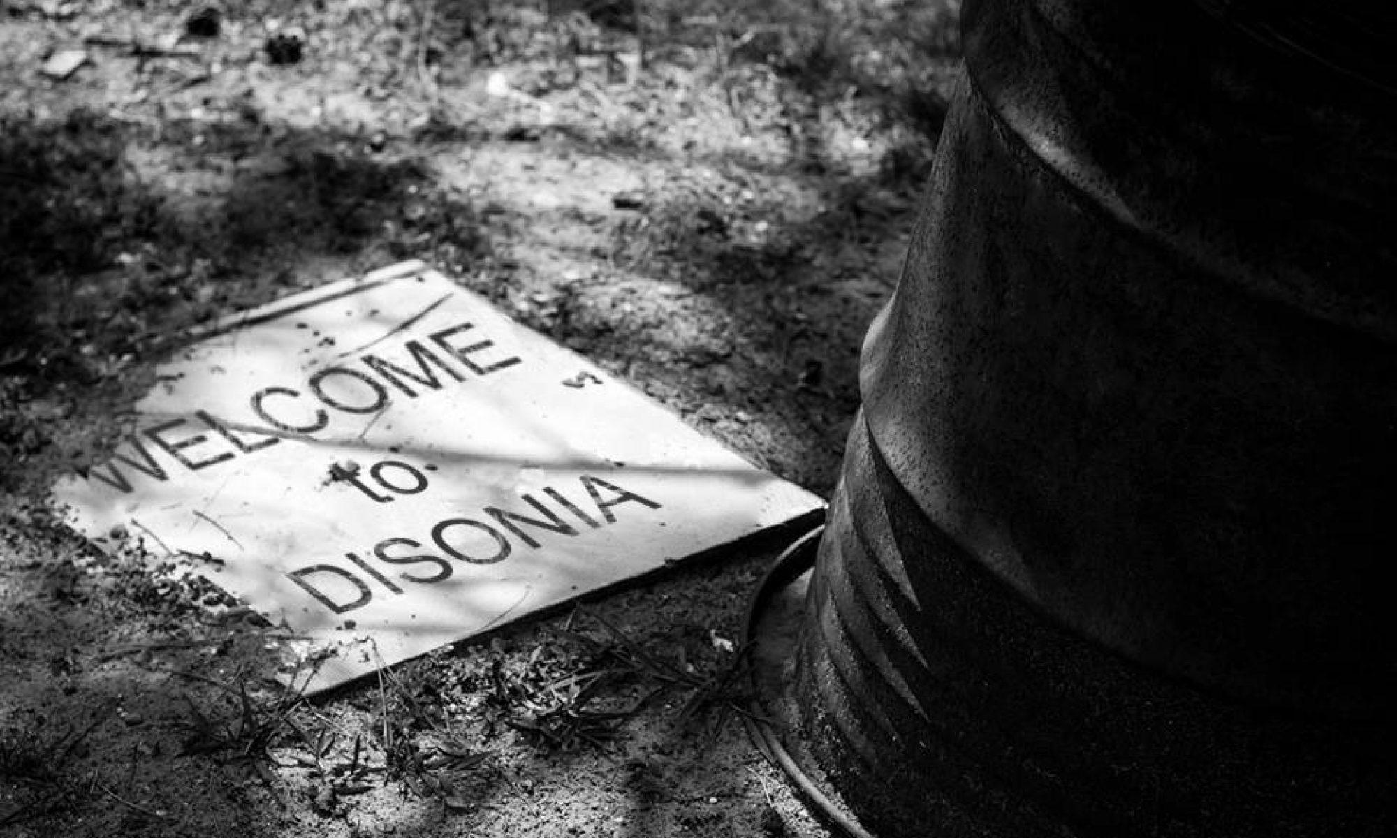 Disonia
